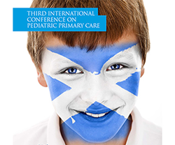 foto INTERNATIONAL CONFERENCE ON PEDIATRIC PRIMARY CARE